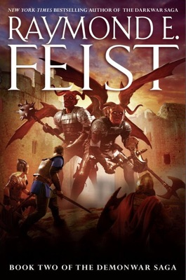 At the Gates of Darkness - Raymond E. Feist pdf download