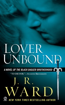 Lover Unbound - J.R. Ward pdf download