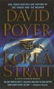 Korea Strait - David Poyer pdf download