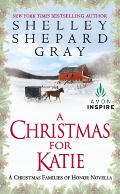 A Christmas for Katie - Shelley Shepard Gray pdf download
