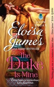 The Duke Is Mine - Eloisa James pdf download
