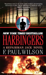 Harbingers - F. Paul Wilson pdf download