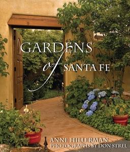Gardens of Santa Fe - Anne Hillerman pdf download