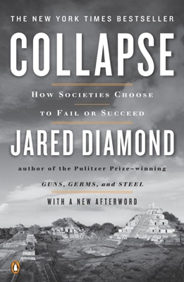 Collapse - Jared Diamond pdf download