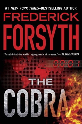 The Cobra - Frederick Forsyth pdf download