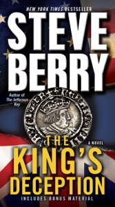 The King's Deception - Steve Berry pdf download