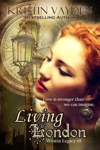 Living London - Kristin Vayden pdf download
