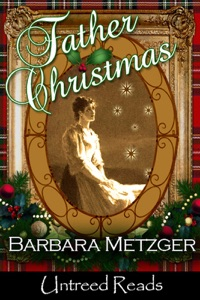 Father Christmas - Barbara Metzger pdf download