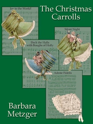 The Christmas Carrolls (a Regency Romance) - Barbara Metzger pdf download