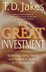 The Great Investment - T.D. Jakes pdf download