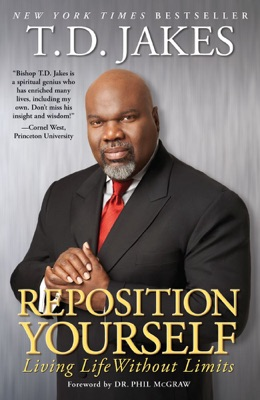 Reposition Yourself - T.D. Jakes pdf download