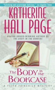 Body in the Bookcase - Katherine Hall Page pdf download
