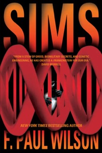 Sims - F. Paul Wilson pdf download