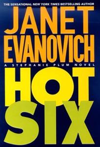 Hot Six - Janet Evanovich pdf download