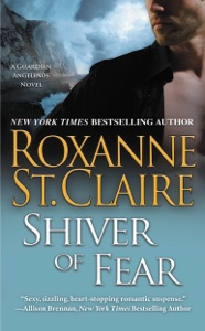 Shiver of Fear - Roxanne St. Claire pdf download