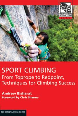 Sport Climbing - Andrew Bisharat