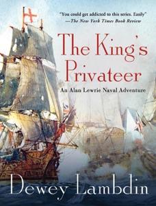 The King's Privateer - Dewey Lambdin pdf download