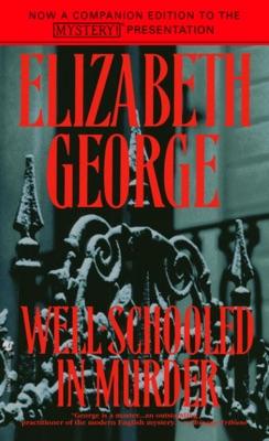 Well-Schooled in Murder - Elizabeth George pdf download