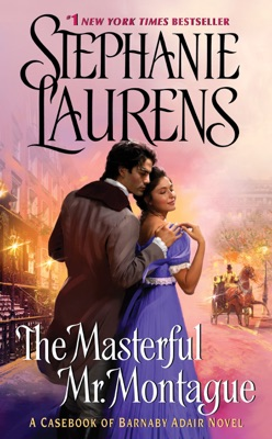 The Masterful Mr. Montague - Stephanie Laurens pdf download