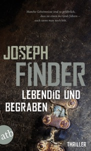 Lebendig und begraben - Joseph Finder pdf download