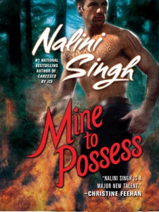 Mine to Possess - Nalini Singh pdf download
