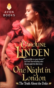 One Night in London - Caroline Linden pdf download