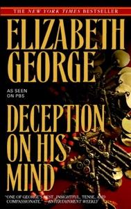 Deception on His Mind - Elizabeth George pdf download