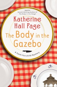 The Body in the Gazebo - Katherine Hall Page pdf download