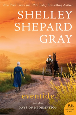 Eventide - Shelley Shepard Gray pdf download