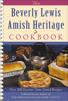 Beverly Lewis Amish Heritage Cookbook - Beverly Lewis pdf download