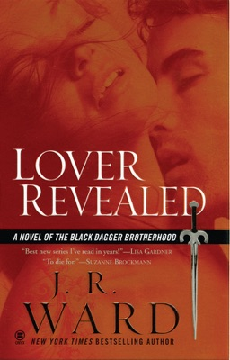 Lover Revealed - J.R. Ward pdf download