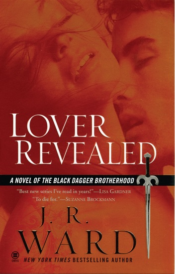 Lover Revealed by J.R. Ward PDF Download