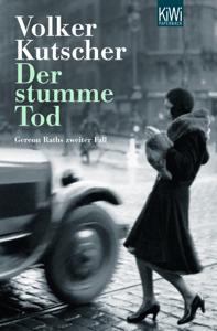 Der stumme Tod - Volker Kutscher pdf download