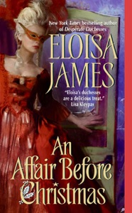 An Affair Before Christmas - Eloisa James pdf download