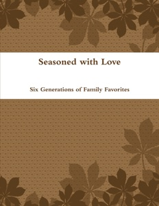 Seasoned With Love - Debbie Allen pdf download