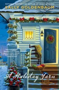 A Holiday Yarn - Sally Goldenbaum pdf download