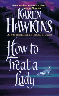How to Treat a Lady - Karen Hawkins pdf download
