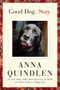 Good Dog. Stay. - Anna Quindlen pdf download