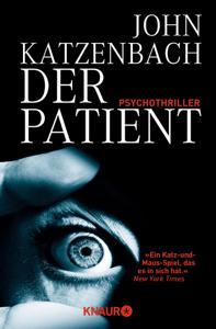 Der Patient - John Katzenbach pdf download
