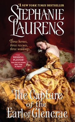 The Capture of the Earl of Glencrae - Stephanie Laurens pdf download