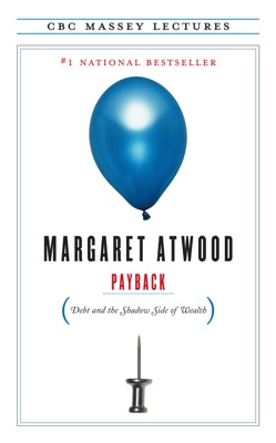 Payback - Margaret Atwood pdf download