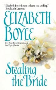 Stealing the Bride - Elizabeth Boyle pdf download