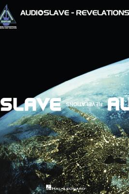 Audioslave - Revelations (Songbook) - Audioslave