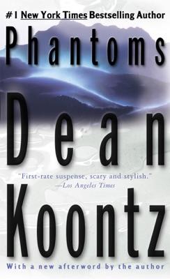 Phantoms - Dean Koontz pdf download