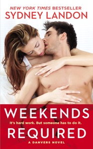 Weekends Required - Sydney Landon pdf download