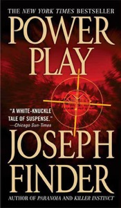 Power Play - Joseph Finder pdf download