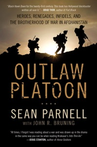 Outlaw Platoon - Sean Parnell & John Bruning pdf download
