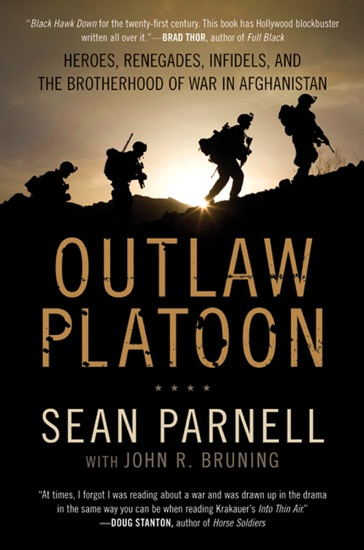 Outlaw Platoon by Sean Parnell & John Bruning pdf download
