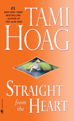 Straight from the Heart - Tami Hoag pdf download