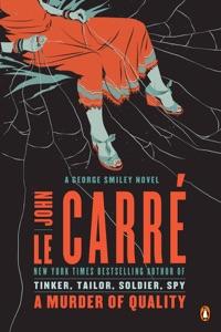 A Murder of Quality - John le Carré pdf download